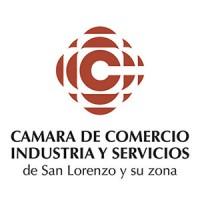 Camara de Comercio Industria Servicios San Lorenzo