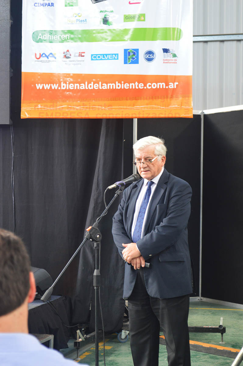 Nuevas alianzas en las jornadas Siar en Reconquista