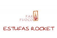 Estufas Rocket
