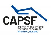 Colegio de Arquitectos de la  Provincia de Santa Fe – Distrito 2 Rosario